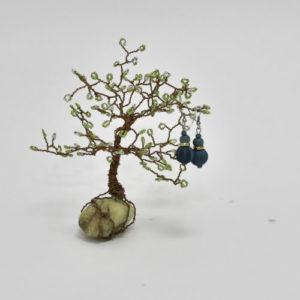 arboles-de-alambre