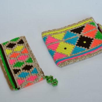 Cosmetiqueros Wayuu