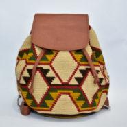 Artesanías Wayuu Morral