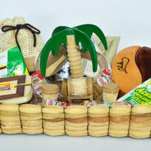 dulces colombianos regalos Achiras