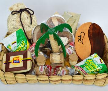 anchetas dulces colombianos regalos