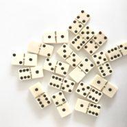 Jabon Domino regalo hombre