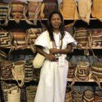 Indigena Mochilas Kankuamas Made Luz