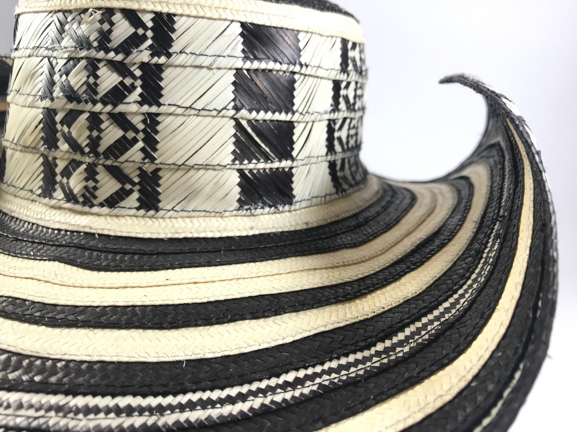 Resultado de imagen para sombrero vueltiao