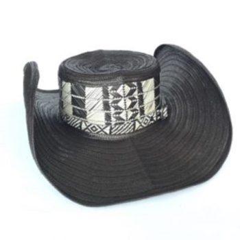 Sombrero-Vueltiao-con-Ala-Oscura