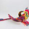 Pulseras Wayuu en colores
