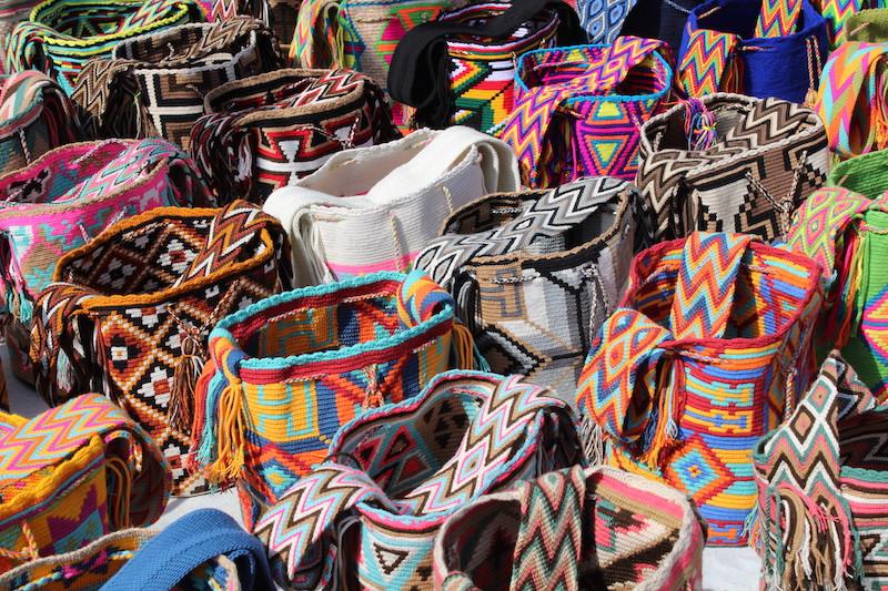 mochilas wayuu comprar al por mayor