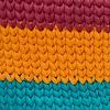 Artesanías tejidas en trapillo
