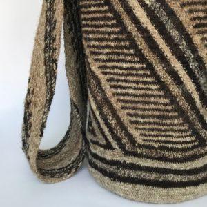 mochila arhuaca significado costilla