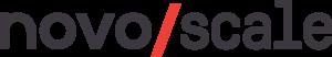 Logo Novoscale Png