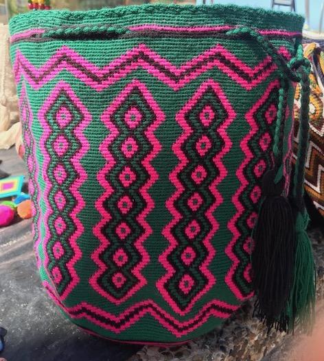 Simbologia Wayuu Significados