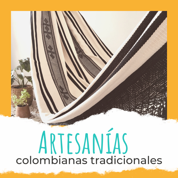 Regalos Artesanales Colombianos