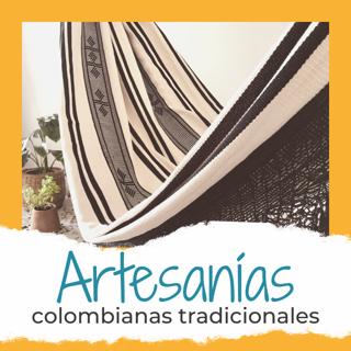 artesanias colombianas tradicionales