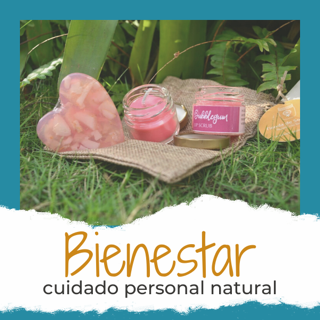 sets de bienestar natural