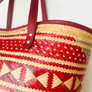Canastos Wayuu