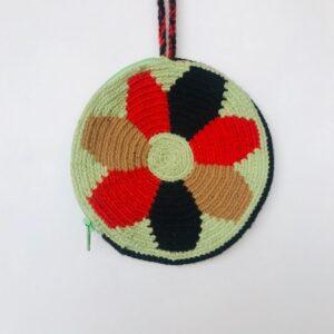 Estuche para Tapabocas Wayuu