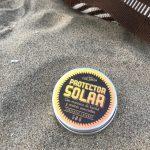 protector solar ecologico